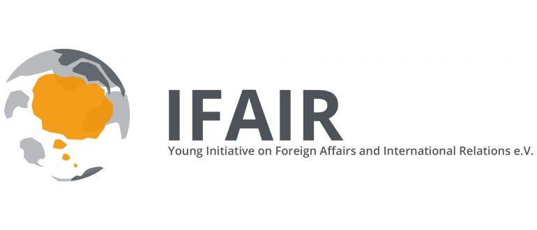 IFAIR-Veranstaltung: Drei Jahre Syrien-Konflikt