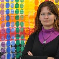 Irina Rebrova