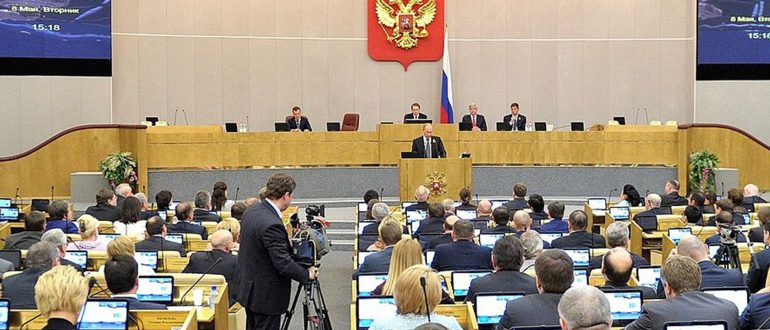 Elections in Russia: The calm before the storm?