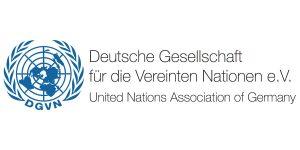 Deutsche Gesellschaft für die Vereinten Nationen - DGVN