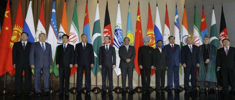 Der neue Gigant unter den Regionalorganisationen