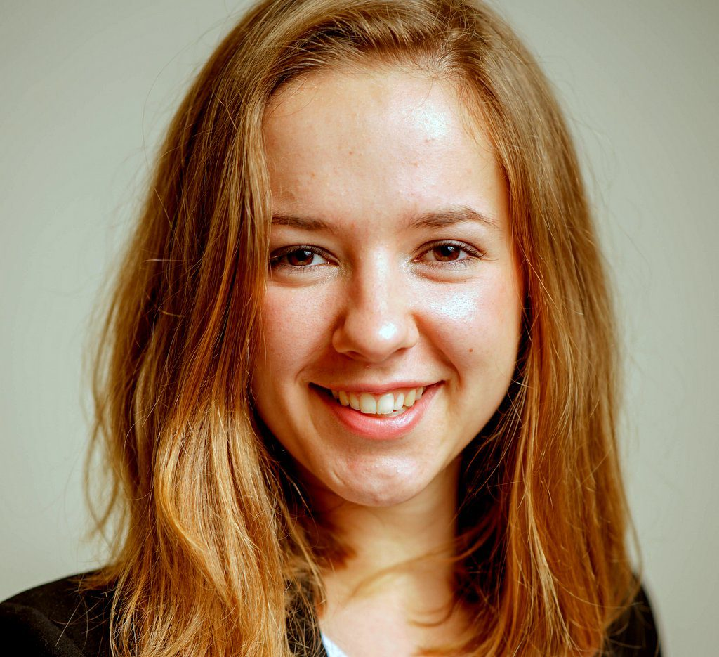 Joanna Klever
