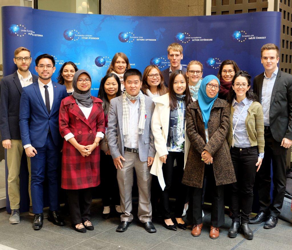 EU-ASEAN Perspectives