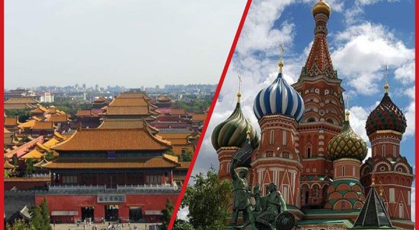 It takes two to tango: The limitations in the Sino-Russia alliance