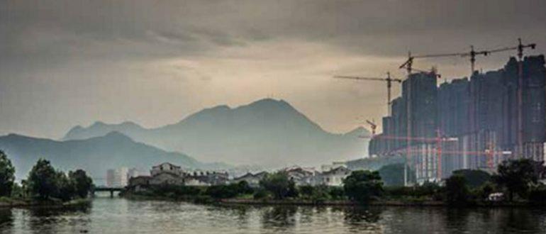 Urbanisierung – Ein Megatrend, der unsere Zukunft bestimmt