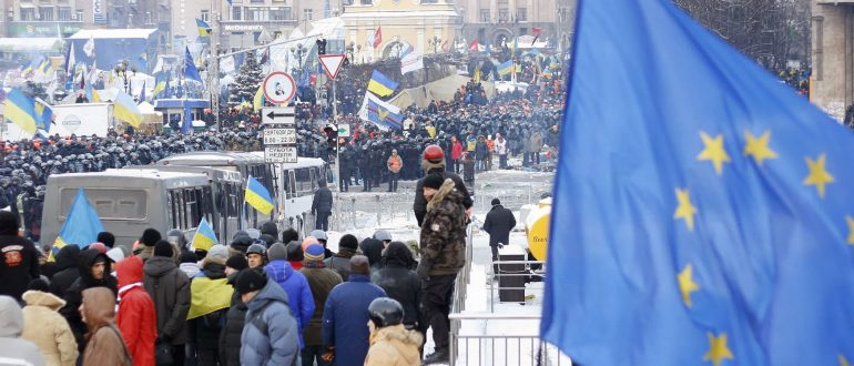 Does the Conflict with Russia over Ukraine have the Potential to Revive CSDP?