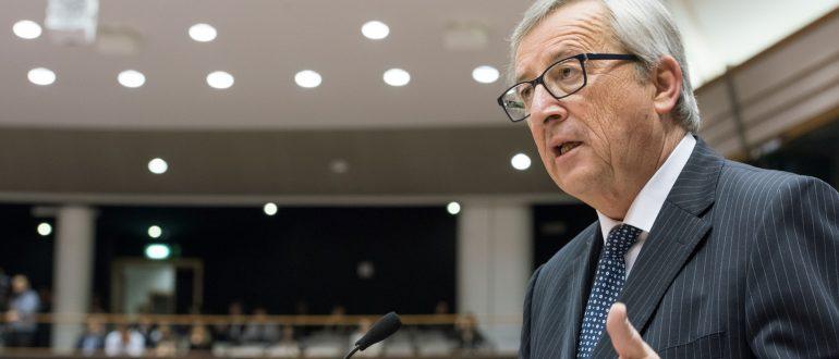 Energie und Verteidigung als Prüfsteine der EU
