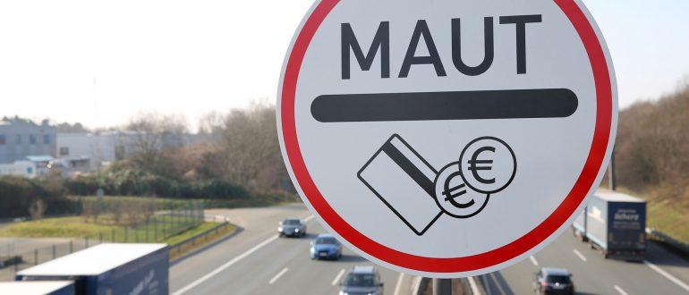 Diskussionen um die Pkw-Maut für Deutschland: europarechtskonform oder nicht?