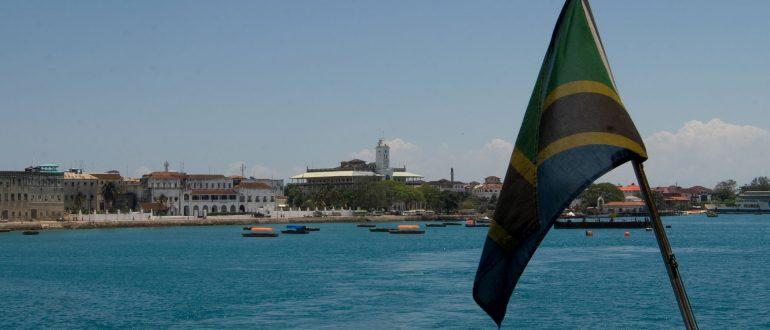 Brennpunkt Tansania