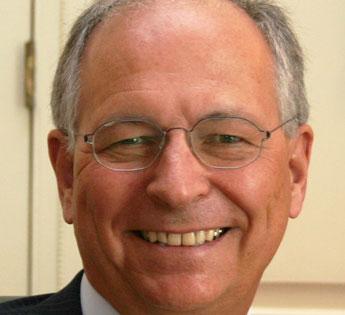 Prof. Dr. h.c. Wolfgang Ischinger