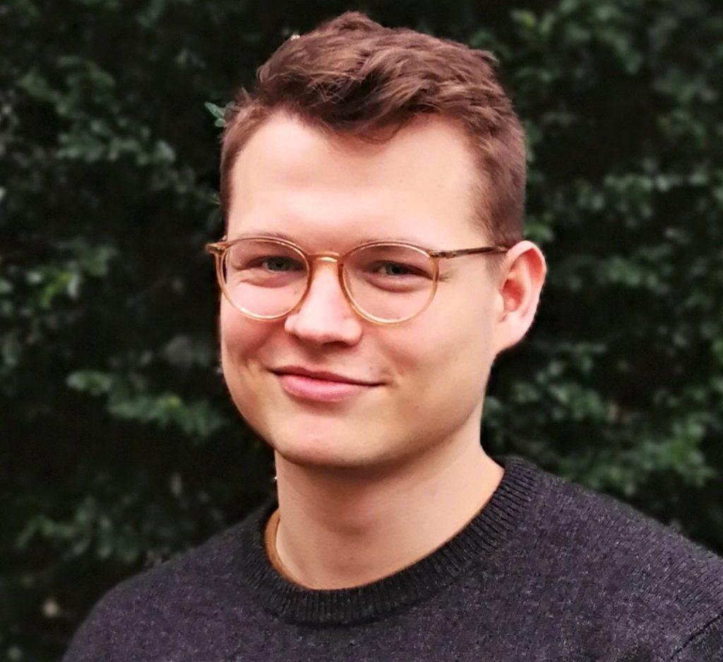 Elias Reiche