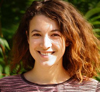 Laura Scherer