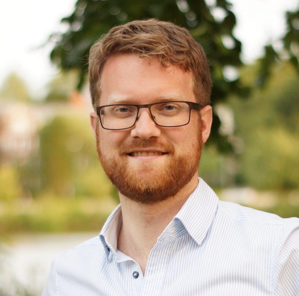 Dr. Steffen Murau