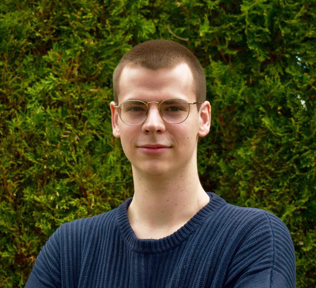 Julien Strandt